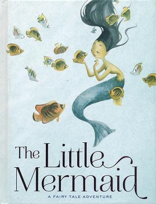 The Little Mermaid  -     By: Francesca Rossi