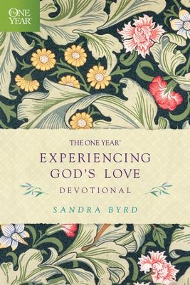 The One Year Experiencing God's Love Devotional - eBook  -     By: Sandra Byrd
