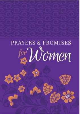 Prayers & Promises for Women - eBook  -     By: BroadStreet Publishing Group LLC