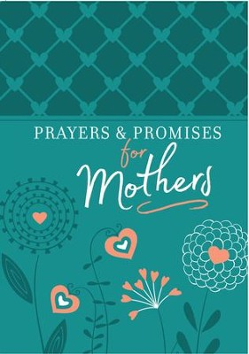 Prayers & Promises for Mothers - eBook  -