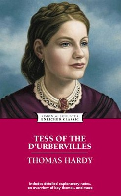 Tess of the D'Urbervilles - eBook  -     By: Thomas Hardy