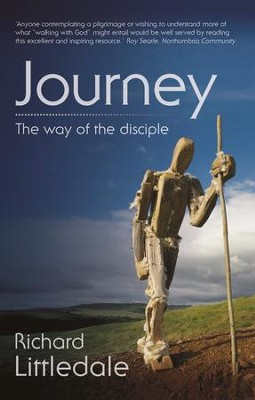 Journey: The Way of the Disciple - eBook  -     By: Richard Littledale