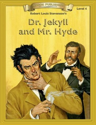 Dr. Jekyll and Mr. Hyde: Easy Reading Classics Adapted and Abridged - eBook  -     By: Robert Louis Stevenson