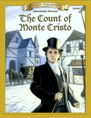 The Count of Monte Cristo: Easy Reading Classics Adapted and Abridged - eBook  -     By: Alexandre Dumas