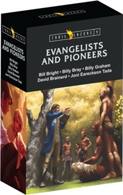 Evangelists & Pioneers - Box Set #1  -