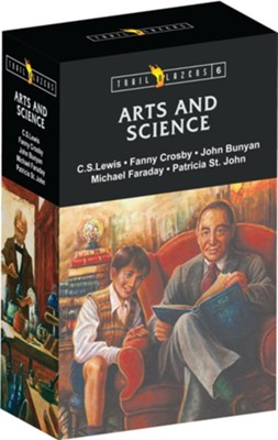 Arts & Science - Box Set #6  -