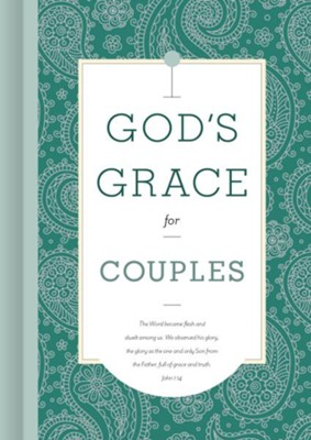 God's Grace for Couples  -