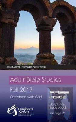 Adult bible studies fall 2017 student ebook [epub] ebook.