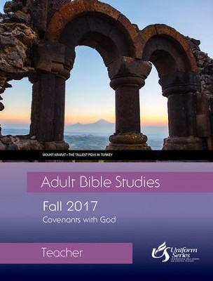 Adult Bible Studies Fall 2017 Teacher - PDF Download - eBook  -