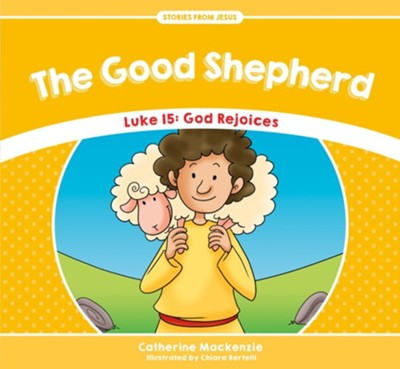 The Good Shepherd  -     By: Catherine MacKenzie