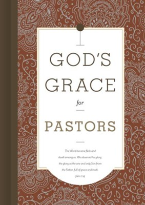 God's Grace for Pastors  -