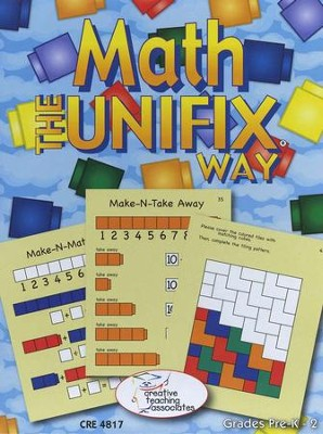 Math the Unifix Way   -