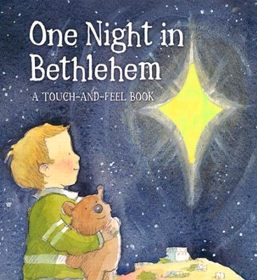 One Night in Bethlehem  -     By: Jill Roman Lord
