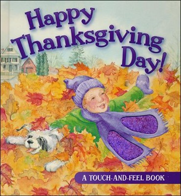 Happy Thanksgiving Day! - By: Jill Roman Lord