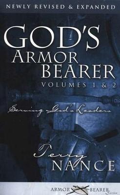 God's Armor Bearer, Volumes 1 & 2 - By: Terry Nance