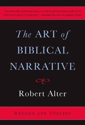 The Art of Biblical Narrative - eBook  -     By: Robert Alter