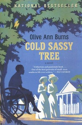 Cold Sassy Tree  -     By: Olive Ann Burns