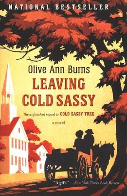 Leaving Cold Sassy  -     By: Olive Ann Burns