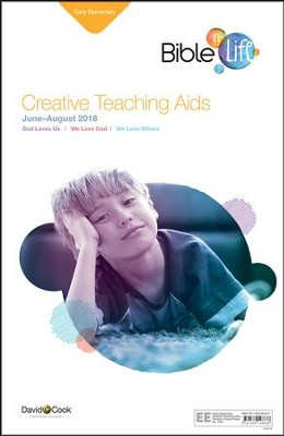 Bible-in-Life: Elementary Creative Teaching Aids, Summer 2018  -