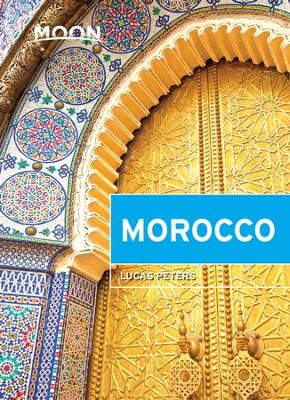 Moon Morocco - eBook  -     By: Lucas Peters