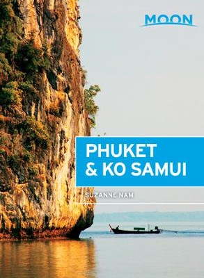 Moon Phuket & Ko Samui - eBook  -     By: Suzanne Nam