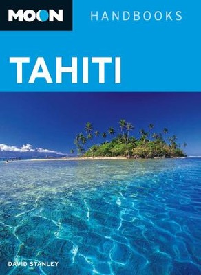 Moon Tahiti - eBook  -     By: David Stanley