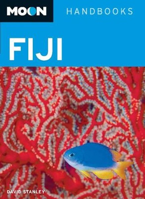 Moon Fiji - eBook  -     By: David Stanley