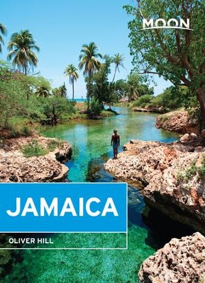 Moon Jamaica - eBook  -     By: Oliver Hill