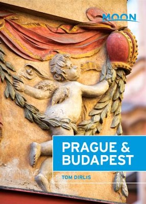 Moon Prague & Budapest - eBook  -     By: Tom Dirlis