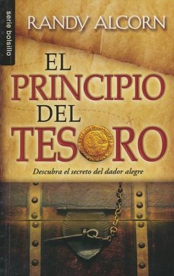 El Principio del Tesoro  (The Treasure Principle)  -     By: Randy Alcorn