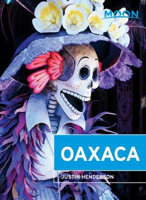 Moon Oaxaca - eBook  -     By: Justin Henderson