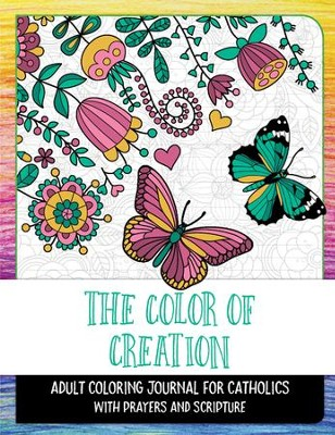 The Color of Creation  -     By: Our Sunday Visitor