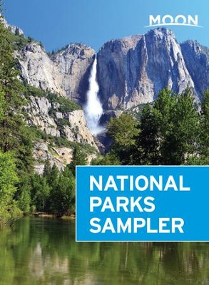 Moon National Parks Sampler / Digital original - eBook  -