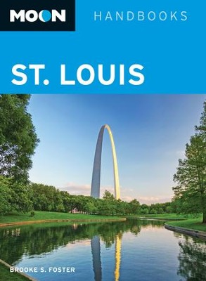Moon St. Louis - eBook  -     By: Brooke S. Foster
