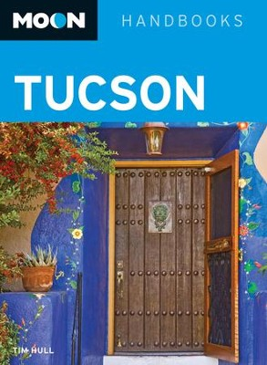 Moon Tucson - eBook  -     By: Tim Hull