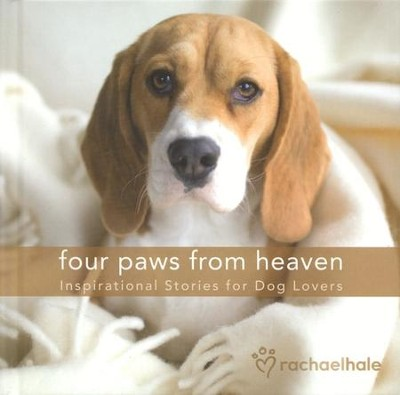 Four Paws From Heaven   -     By: M.R. Wells, Kris Young, Connie Fleishauer