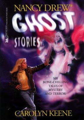 Ghost Stories - eBook  -     By: Carolyn Keene
