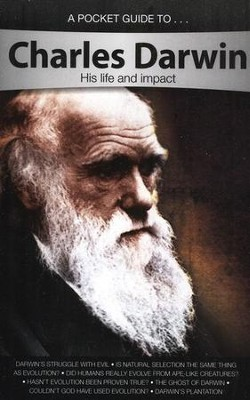 A Pocket Guide to Charles Darwin   -