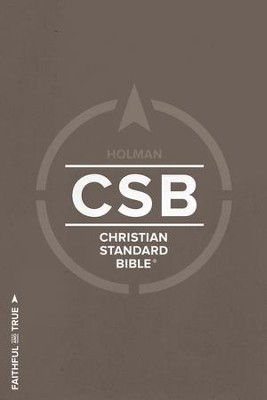 CSB Holy Bible, Digital Edition (v.2) / Digital original - eBook  -     Edited By: Holman Bible Staff