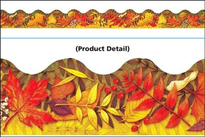 Leaves of Autumn Terrific Trimmers (39 Feet)   -