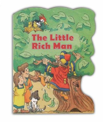 The Little Rich Man  -