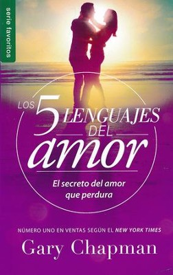 Los Cinco Lenguajes del Amor, Edición de Bolsillo, Revisado  (The Five Love Languages, Pocket Edition, Revised)  -     By: Gary Chapman
