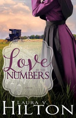 Love by the Numbers - eBook  -     By: Laura V. Hilton