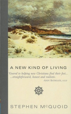 A New Kind of Living  -     By: Stephen McQuoid