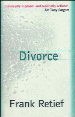 Divorce: Hope for the Hurting   -     By: Frank Retief