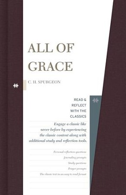 All of Grace - eBook  -     By: Charles H. Spurgeon