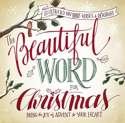 The Beautiful Word for Christmas - eBook  -     By: Mary E. DeMuth