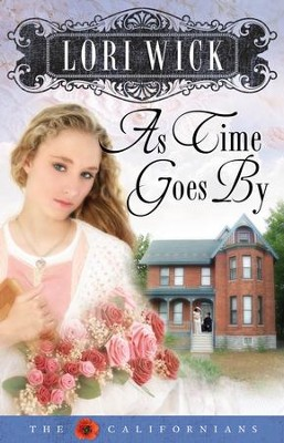 As Time Goes By - eBook  -     By: Lori Wick