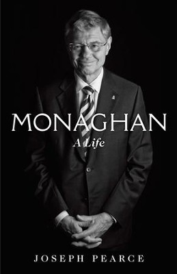 Monaghan: A Life - eBook  -     By: Joseph Pearce