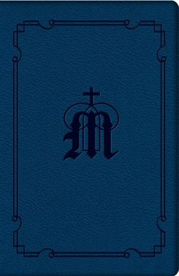 Manual for Marian Devotion - eBook  -